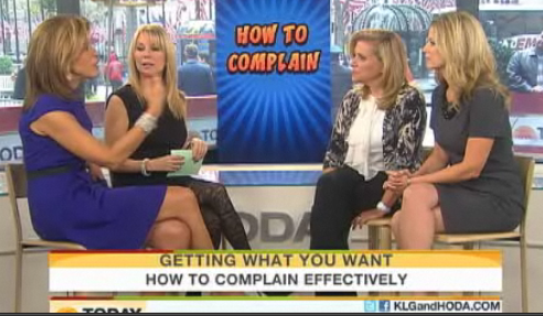 how to get on segment as an expert today show