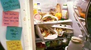 Messy-office-fridge